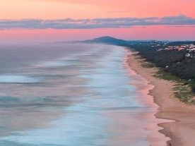 Sunshine Coast Reiki