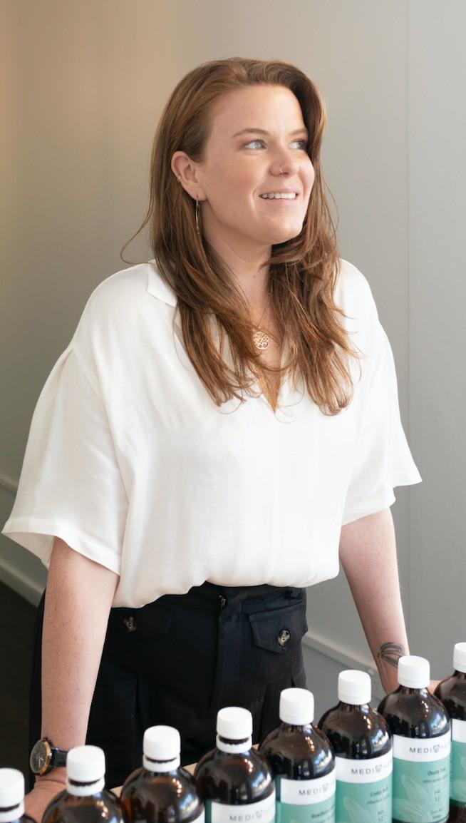 Lisa Marie Naturopath