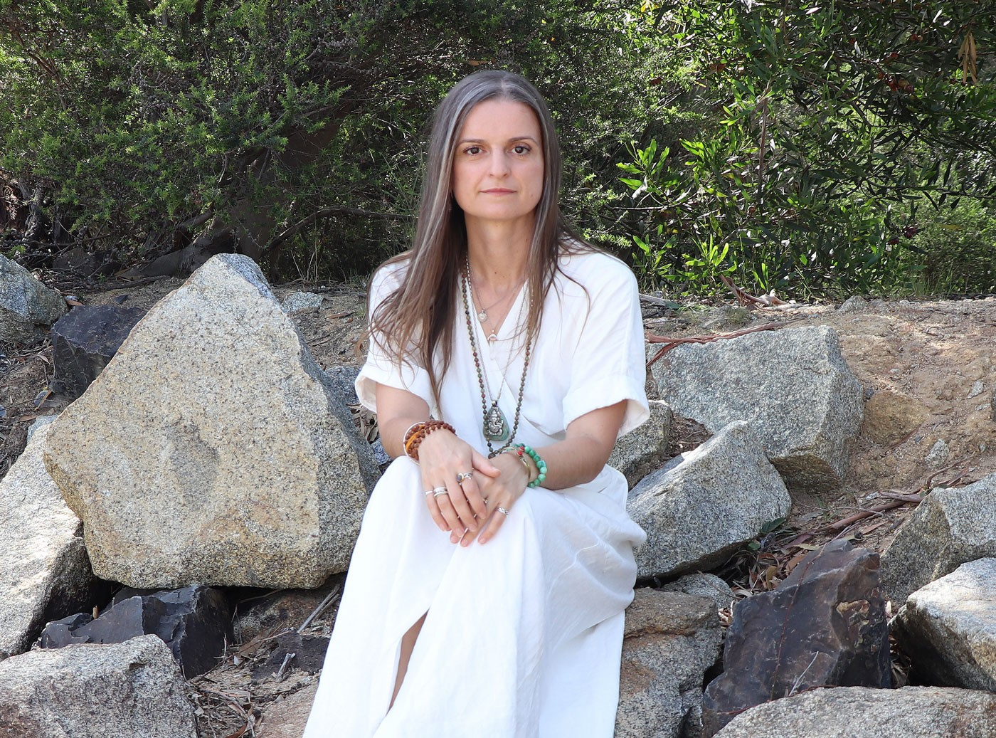 Dorothea Lucaci | Healing Arts therapist on Natural Therapy Pages