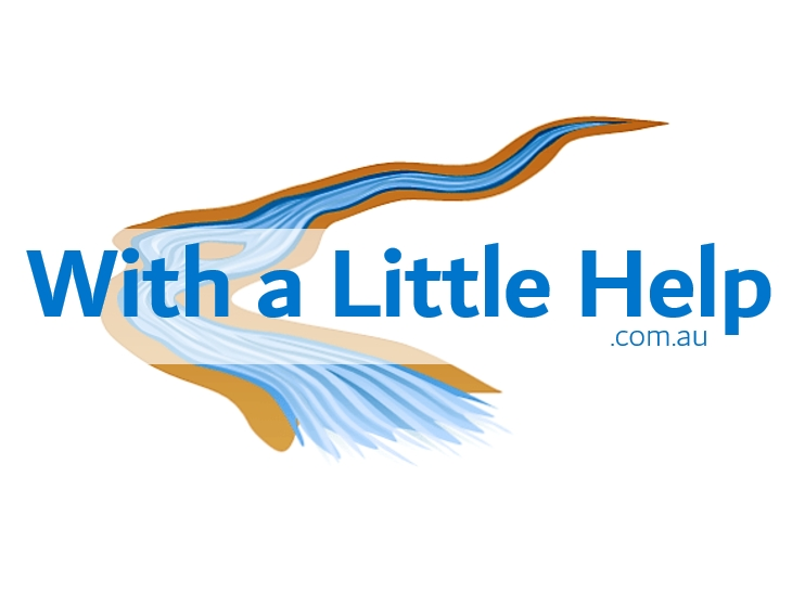 With a Little Help Counselling therapist on Natural Therapy Pages