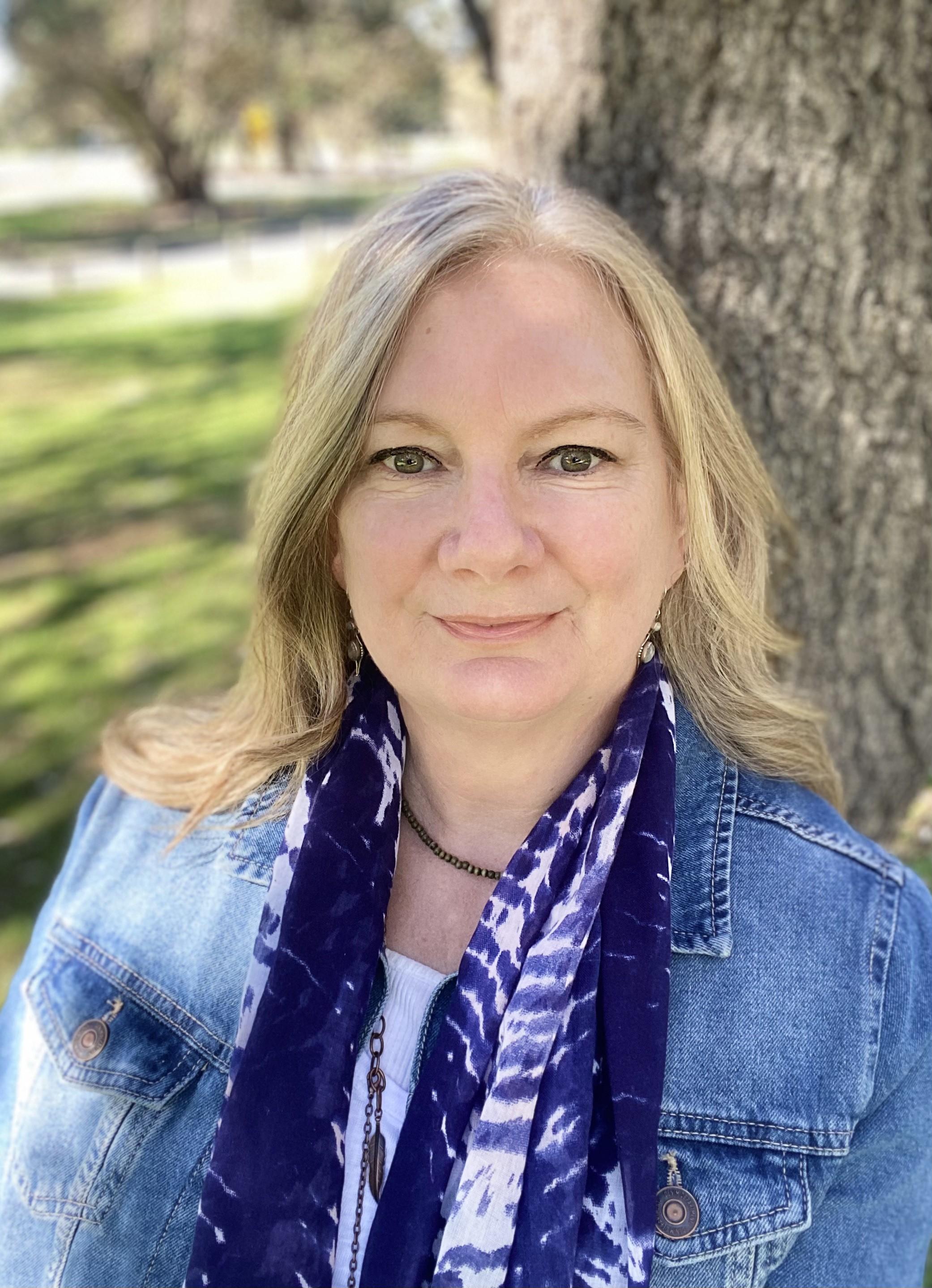 Lynda G Transformation Life Coach