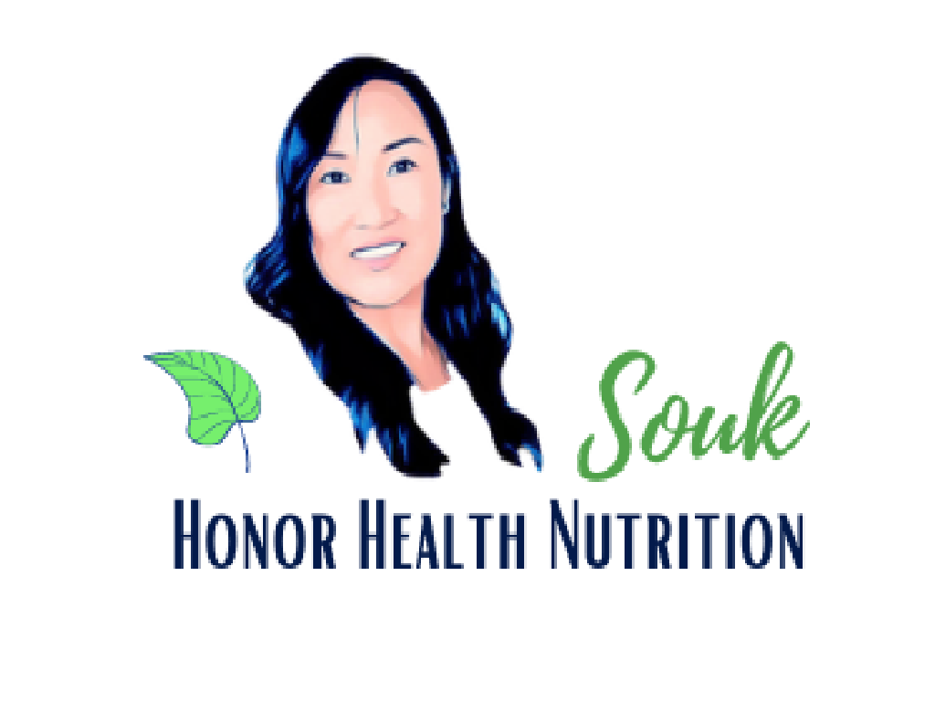 Souk Honor Health Nutrition
