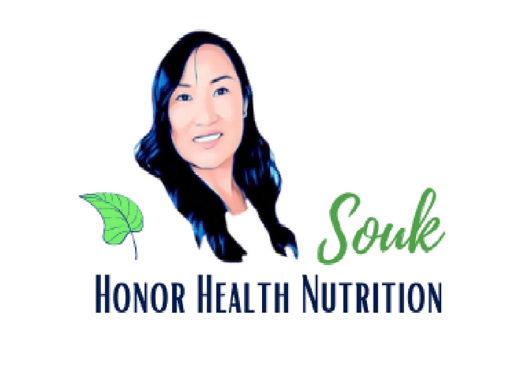 Souk Honor Health Nutrition