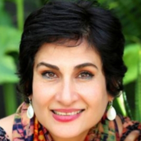 Dr. Marjaneh Malihi therapist on Natural Therapy Pages