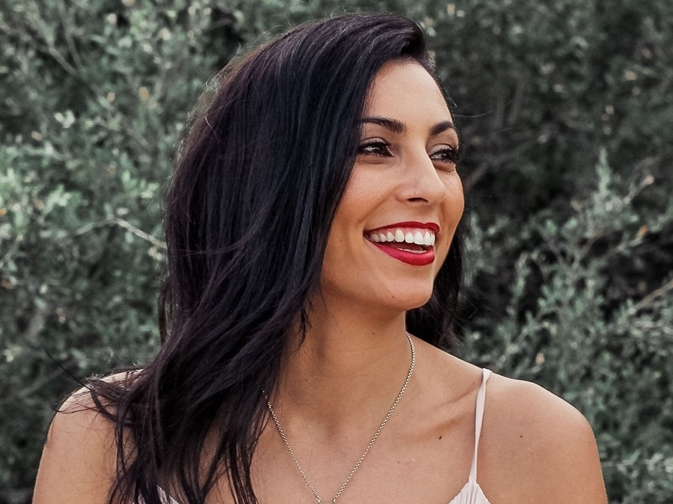 Vanessa Indovino therapist on Natural Therapy Pages