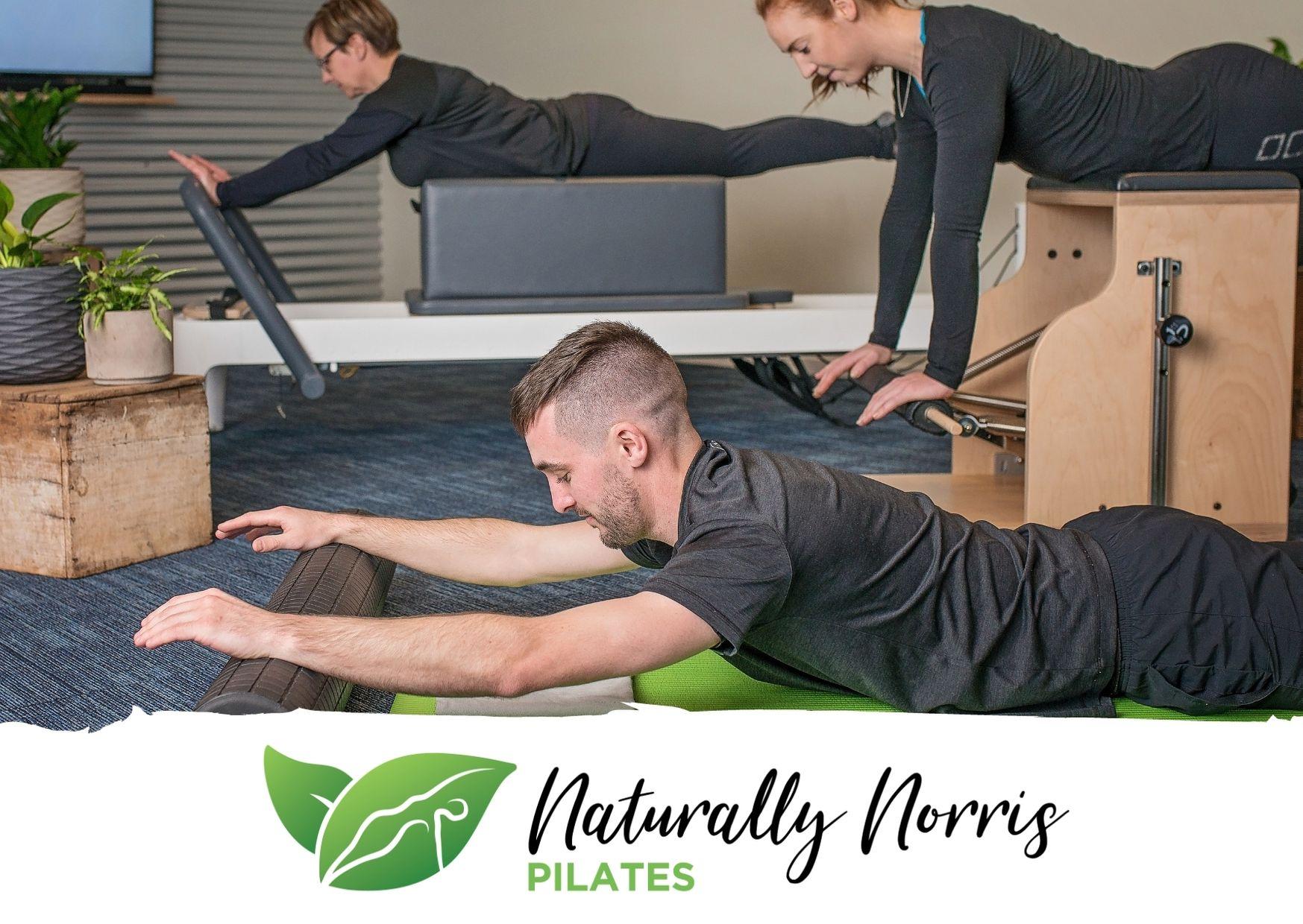 Naturally Norris Pilates