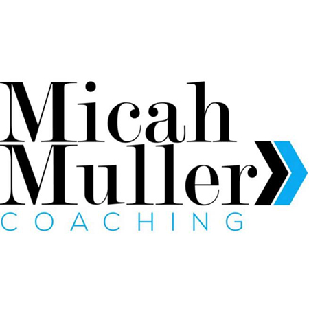 Micah Muller Coaching