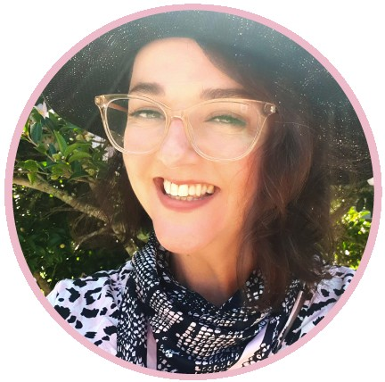 Sasha Crichton therapist on Natural Therapy Pages
