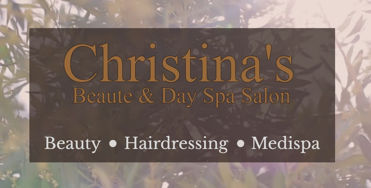 Christina's Beauty & Day Spa therapist on Natural Therapy Pages