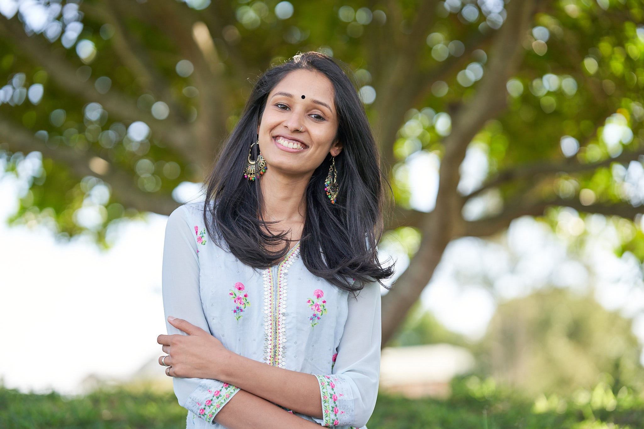 Damini Gallagher therapist on Natural Therapy Pages