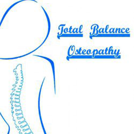 Total Balance- Osteopathy and Natural Therapies