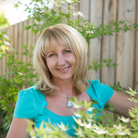 Michele Lee Hansen therapist on Natural Therapy Pages