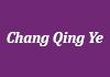 Chang Qing Ye