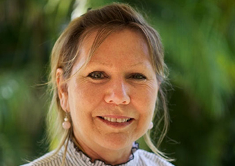 Kerry Nijam therapist on Natural Therapy Pages