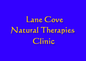 Lane Cove Natural Therapies Clinic