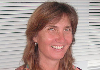 Inga Kaiser therapist on Natural Therapy Pages