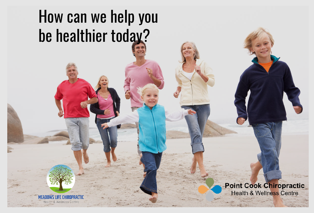 Point Cook Chiropractic Health & Wellness Centre