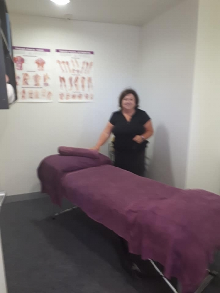 Remedial Massage Peregian Beac therapist on Natural Therapy Pages
