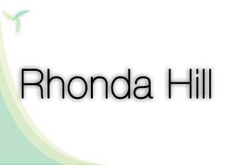 Rhonda Hill