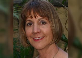 Penelope Carr therapist on Natural Therapy Pages