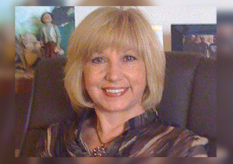 Stella Dichiera therapist on Natural Therapy Pages