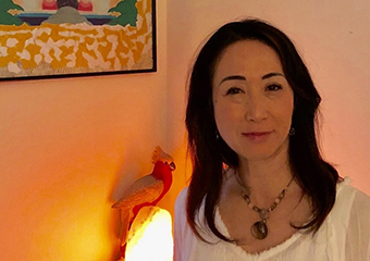 Sala Sawada therapist on Natural Therapy Pages
