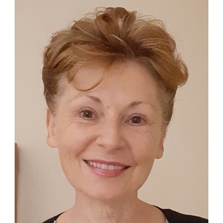 Linda Lowen therapist on Natural Therapy Pages