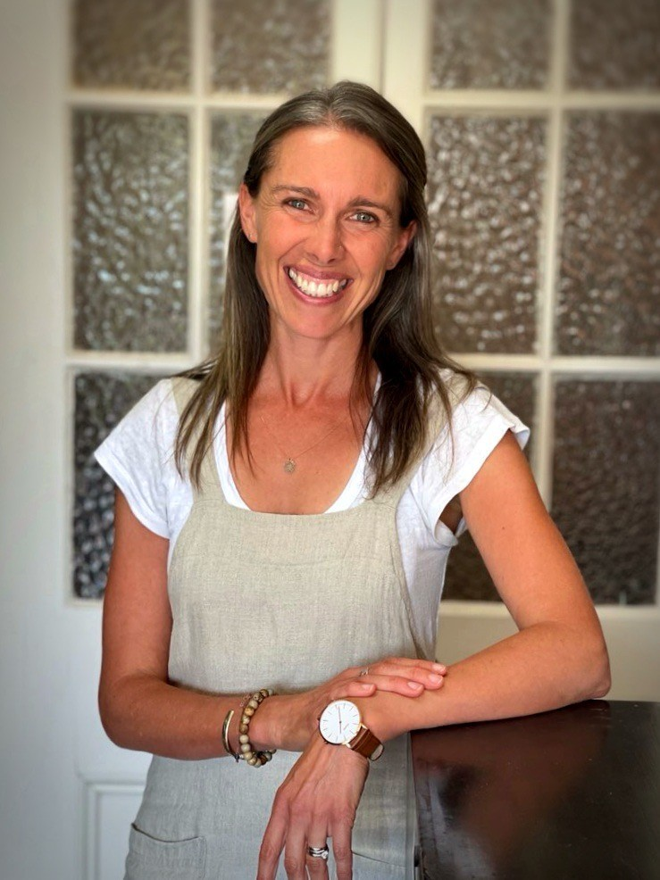Stephanie Donougher therapist on Natural Therapy Pages