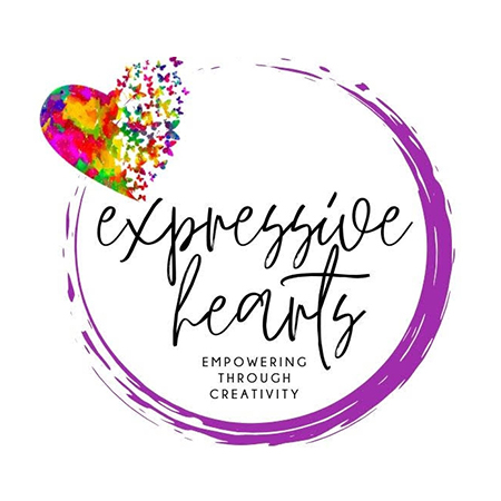 'Expressive HeARTS'- ART THERAPY