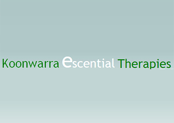 Koonwarra Escential Therapies therapist on Natural Therapy Pages