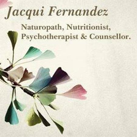 Jacqui Fernandez