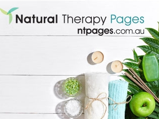 Stephanie Dumas therapist on Natural Therapy Pages