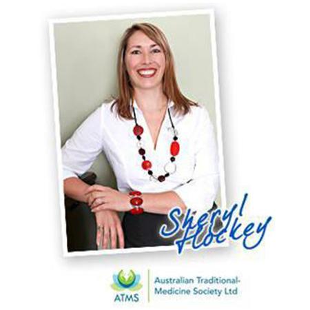 Sheryl Hockey