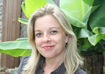 Sarah Batsanis