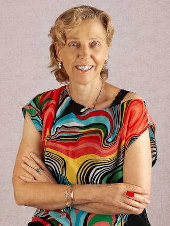 Pamela Baker therapist on Natural Therapy Pages