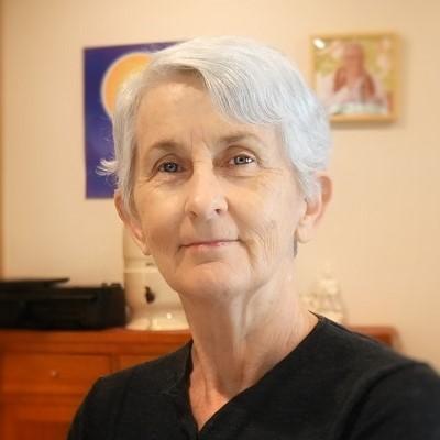 Fara Curlewis - Pranic Healing Centre