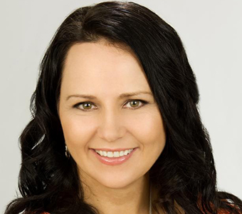 Stephanie Gill therapist on Natural Therapy Pages