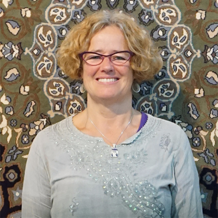 Paulien Gort therapist on Natural Therapy Pages