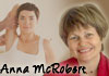 Anna McRobert therapist on Natural Therapy Pages