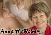 Anna McRobert