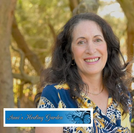 Anni's Healing Garden : Healthy Mind Body & Spirit