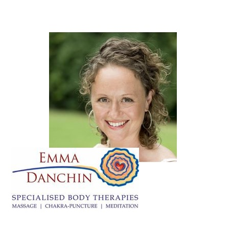Emma Danchin therapist on Natural Therapy Pages