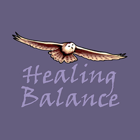 Healing Balance therapist on Natural Therapy Pages