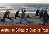Australian College of Classical Yoga - One-Day Retreat (Immersion Program)