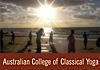 Australian College of Classical Yoga - Seniors Teacher Training Workshop