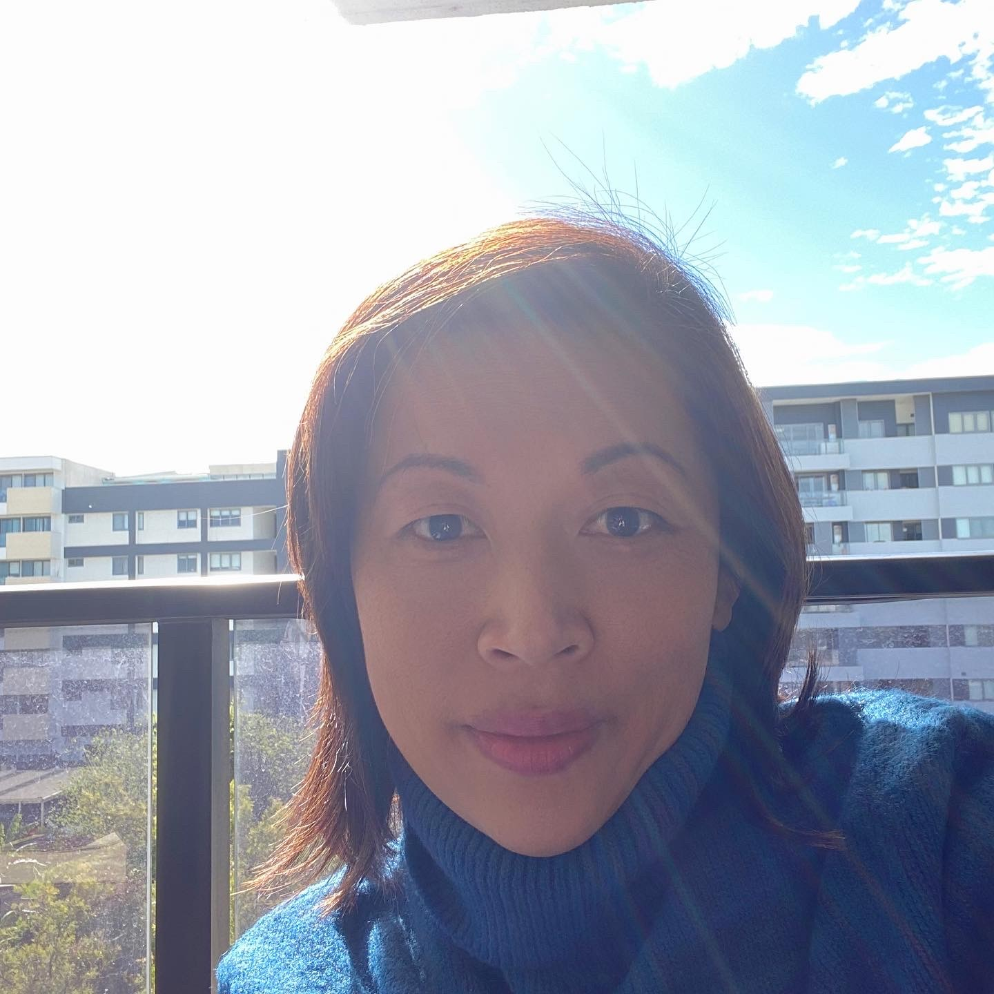 Jade Tran therapist on Natural Therapy Pages