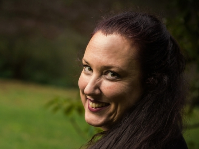 Kirily Thomas - Naturopath & Massage Therapist