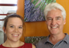 Peter Wilson & Amy Wilkinson therapist on Natural Therapy Pages