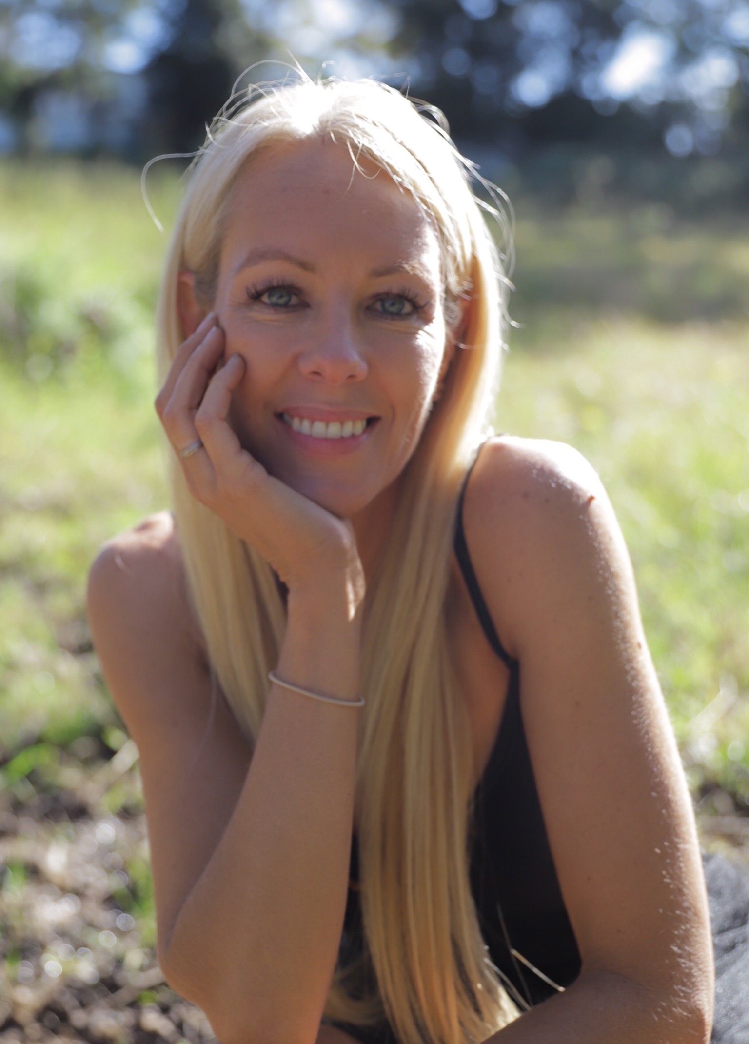 Melinda Anderson therapist on Natural Therapy Pages