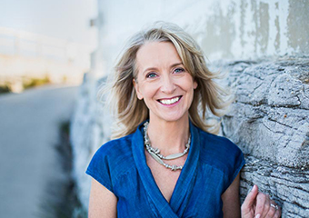 Tania Flack - Naturopath and Nutritionist therapist on Natural Therapy Pages